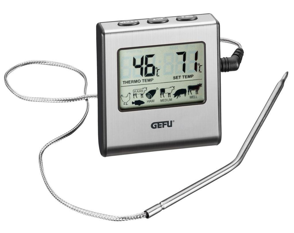 stektermometer digital