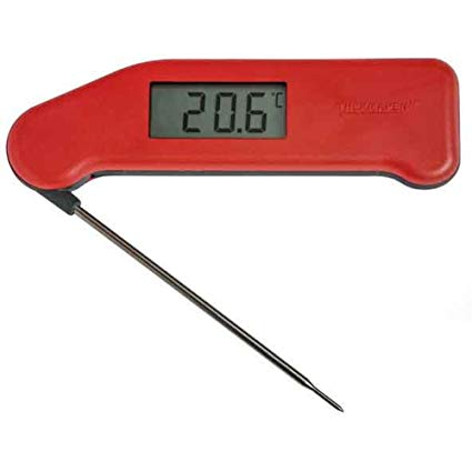 thermapen stektermometer