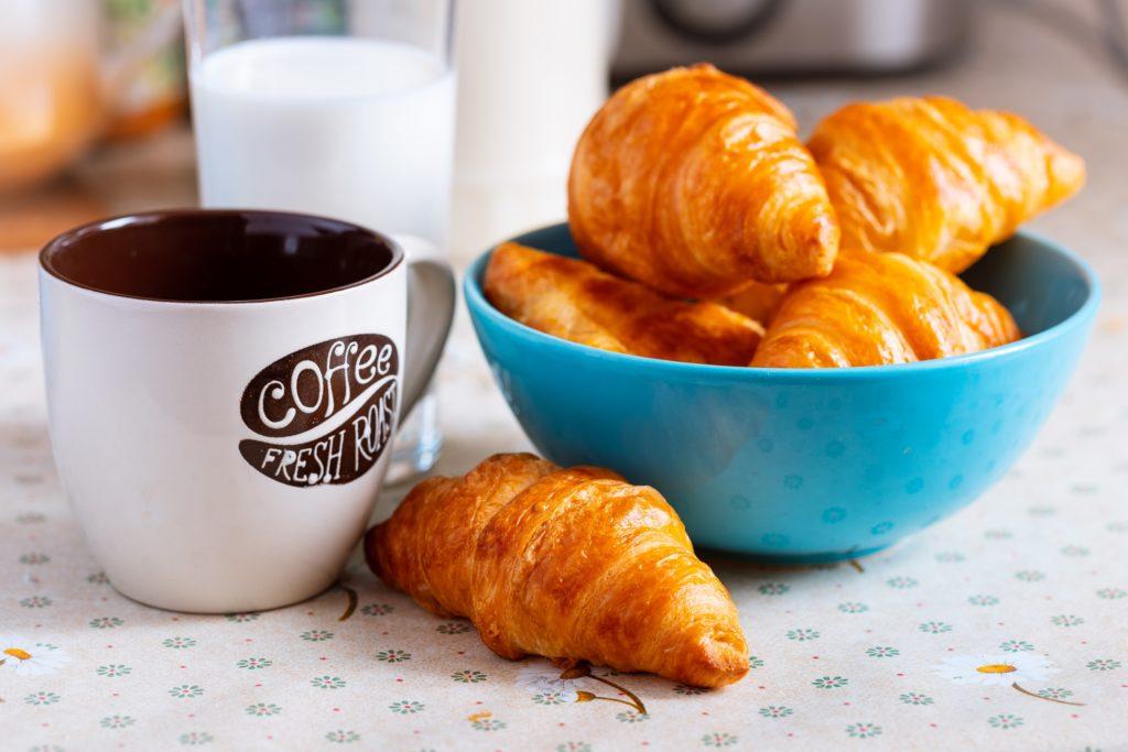 Vad är en kontinental frukost? – Blaskelius